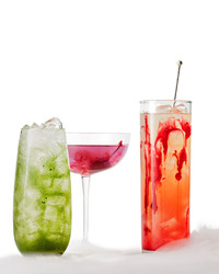 Spooky Spirits: 3 Must-Try Halloween Cocktails