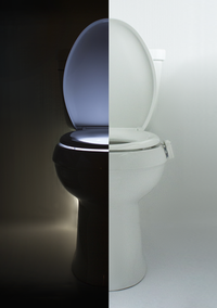 This Genius Invention Just Made Nighttime Bathroom Trips Less Annoying