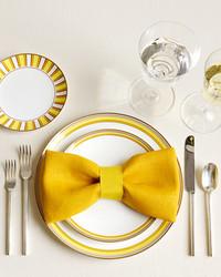 15 Ways to Fold a Napkin Beautifully