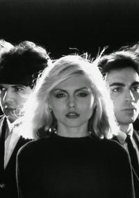 See Blondie Singer Debbie Harry's Sweet New Vintage Home