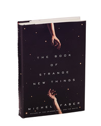 "November Book Club: ""The Book of Strange New Things"""