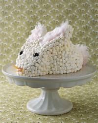 Lamb Cake, Bunny Cake, These are the Cutest Easter Desserts Ever!
