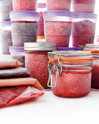 Jam, Preserves, and Jelly Recipes