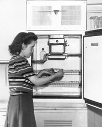 A Brief History of the Refrigerator