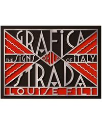 "On Sharkey's Shelf: ""Grafica della Strada: The Signs of Italy"""