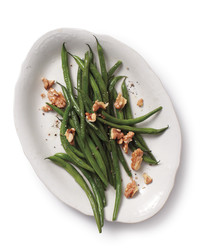 Good Eats: The Health Benefits of Green Beans (+ Recipes)