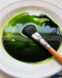 Once You Start Making Ink, the World Never Quite Looks the Same