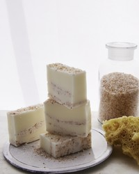 3 All-Natural Ingredients to Make Lavender Soap