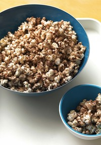 Try These Inspired Popcorn and Drink Pairings!