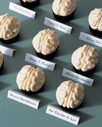 creepcake cupcakes brains