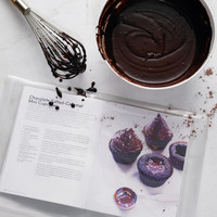 How to Protect Cookbooks from Food Splatters