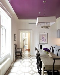 What to Know About Painting Ceilings