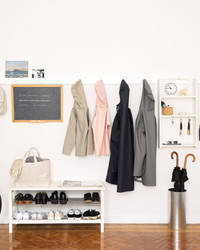The Trick to Organizing With Style