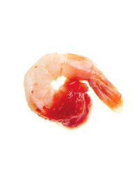5 Steps to Better Shrimp Cocktail