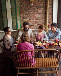 Host an Unstuffy Tea Party