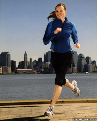 Jogging:Preventing Injuries