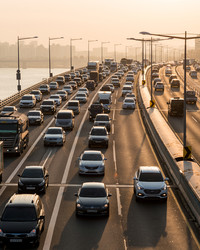 This Is the Worst Time to Travel During Memorial Day Weekend, According to AAA