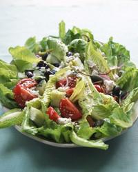 greek style salad