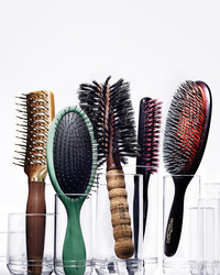 How to Choose the Right Hair Brush for Your Mane