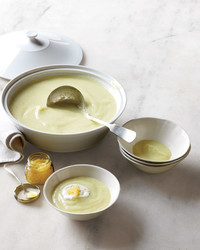 Rich and Creamy Vegetable Soups to Warm You This Winter