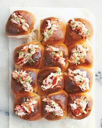 Easy Lobster Rolls