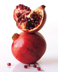 Pomegranates Are the Superfood of Fall