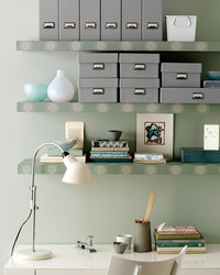 10 Good Things for a Highly Efficient Home Office