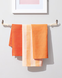 Nautical Decor: An Easy DIY Towel Bar