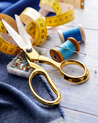 How to Salvage Clothing Items