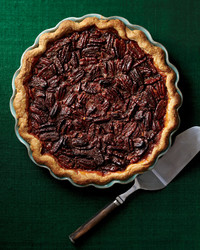 brandied pecan pie
