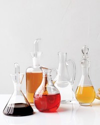 Five Ways to Use White Vinegar