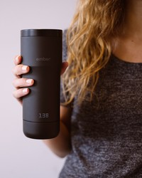 Are You Ready for the World's First Temperature-Controlled Mug?