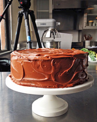 42 Burners This Week: Avocado Dressing, Meaty Matters, and Chocolate Cake --  Repeat, Chocolate Cake