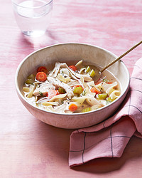 How to Make Our Test Kitchen's All-Time Favorite Chicken Noodle Soup
