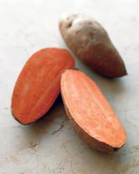 More Sweet Potato Recipes