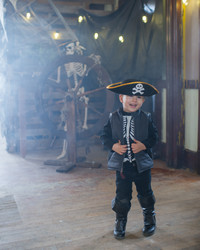 Ahoy! This is How You Throw an Epic Pirate Birthday Party