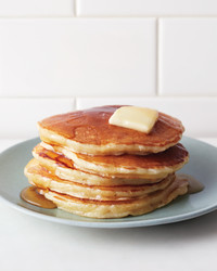 Ask Martha: The Secret to Fluffier Pancakes