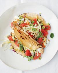 halibut tacos