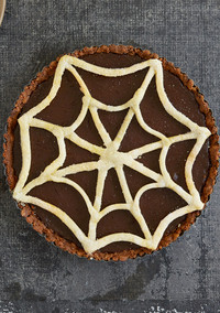 How to Turn Any Pie into a Halloween Dessert