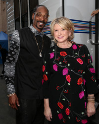 Martha and Snoop Return to the Kitchen with This Hilarious Titanic Spoof