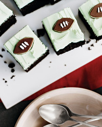 grasshopper football cake