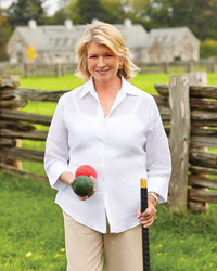 Martha's Favorite Summer Games