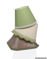 Personalize a Lampshade
