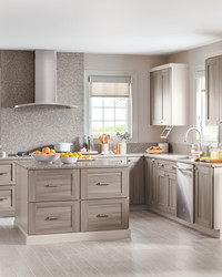 7 Steps to Your Dream Kitchen