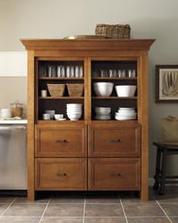 Martha Stewart Living Kitchen Designs from The Home Depot