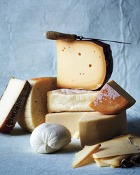 The Best Cheeses For Melting