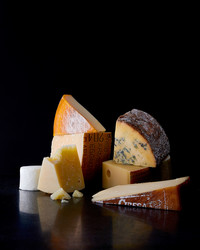 The Ultimate Cheese Primer: Understand the Differences Between the Main Types of Cheese