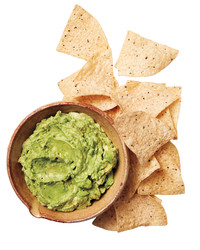 Ask Martha: What's the Best Way to Store Guacamole?