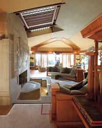 American Treasure: Hollyhock House