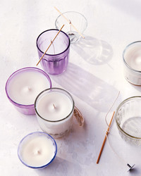 Everything You Need to Make Your Own Candle